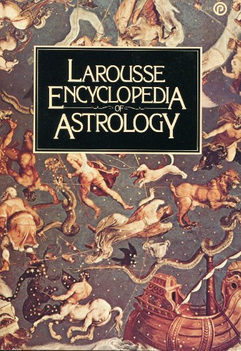 Larousse Encyclopedia of Astrology (English and French Edition)