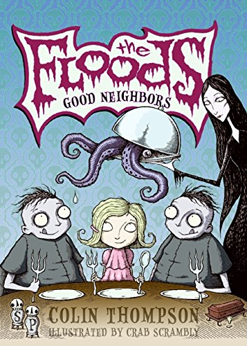 The Floods #1: Good Neighbors