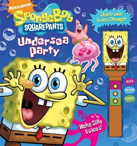 SpongeBob SquarePants Undersea Party