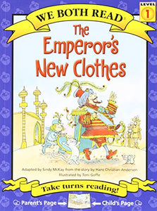 The Emperor's New Clothes (We Both Read: Level 1 (Paperback))