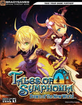 Tales of Symphonia: Dawn of the New World Official StrategyGuide (Official Strategy Guides (Bradygames))
