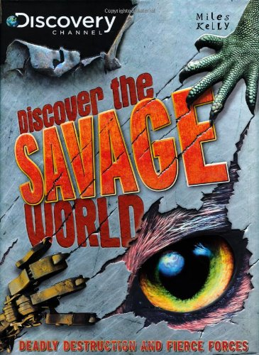Discover the Savage World (Discovery Channel)