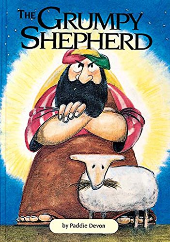 The Grumpy Shepherd Storybook