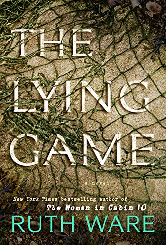 The Lying Game (Thorndike Press Large Print Core Series)