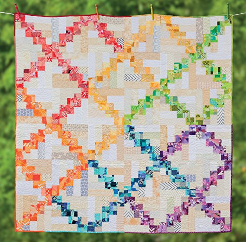 Irish Chain Quilts: Contemporary Twists on a Classic Design