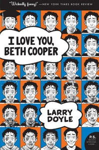 I Love You, Beth Cooper (P.S.)