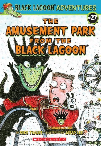 The Amusement Park From The Black Lagoon