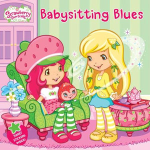Babysitting Blues (Strawberry Shortcake)