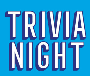 Single Ticket - Trivia Night