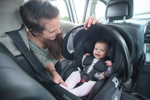 A Car seat for a baby or child