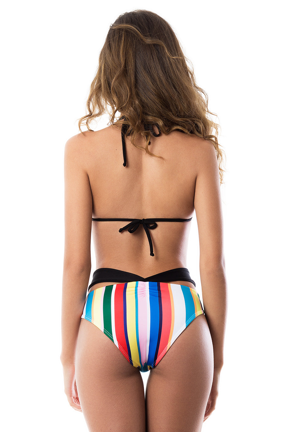 COLORS STRIPE BOTTOM