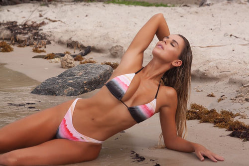 BIKINI COLORS STYLE  BY AGUEDA LOPEZ