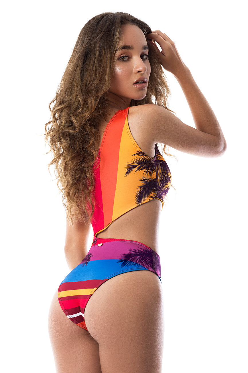TROPICAL ONE PIECE