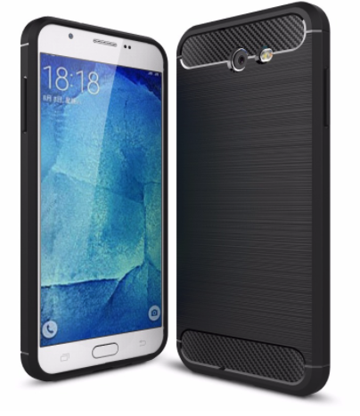Shock-Resistant Case for Samsung Galaxy J7