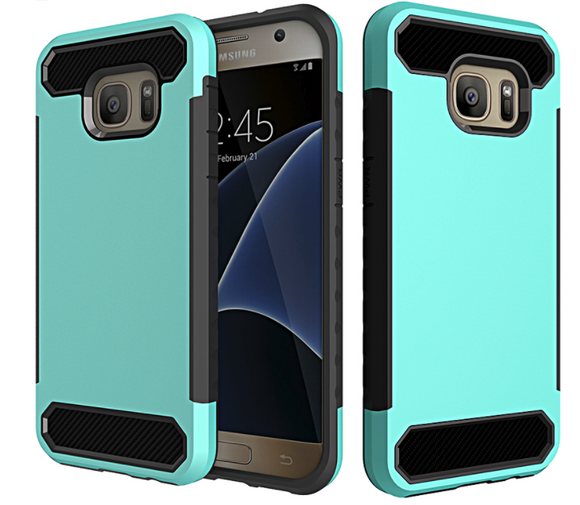 Shock-Resistant Case for Samsung Galaxy S7