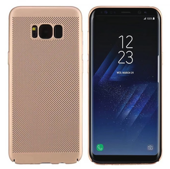 Mesh Back Case for Samsung Galaxy S8
