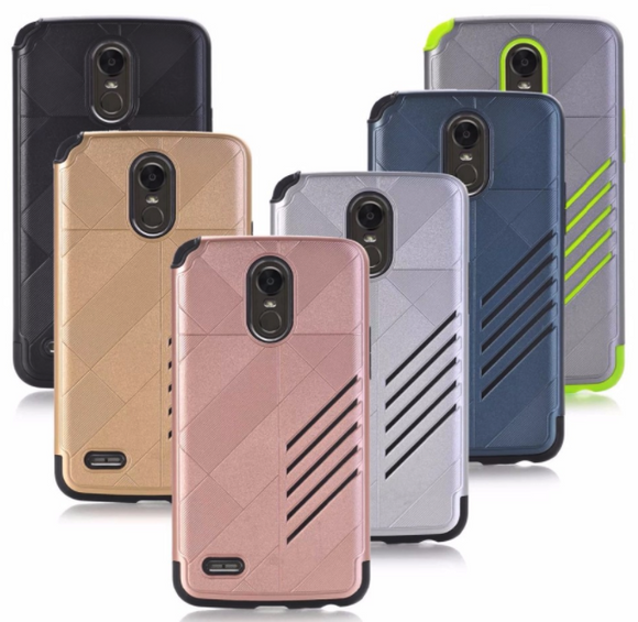 Armor Case for LG Stylo 3