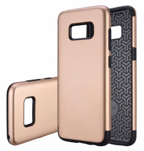 Matte Coating Shock-Resistant Case for Samsung Galaxy S8