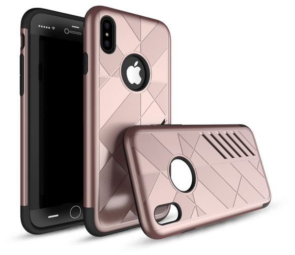 Shock-Resistant iPhone 8 Case
