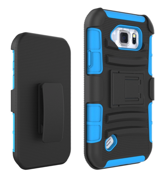 Rubberized Protective Case for Samsung Galaxy S7