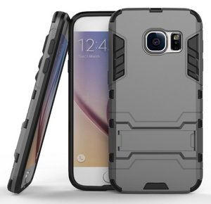 Protective Samsung Galaxy S7 and S7 Edge Case