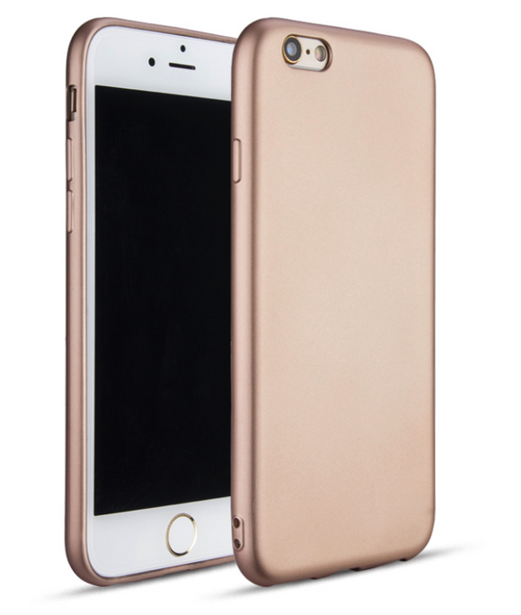 TPU Case for iPhone 6s/6 Plus