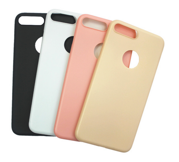 Thin Back Cover Case for iPhone 7 Plus