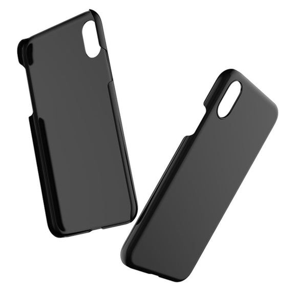 Blank Plastic iPhone 8 Case