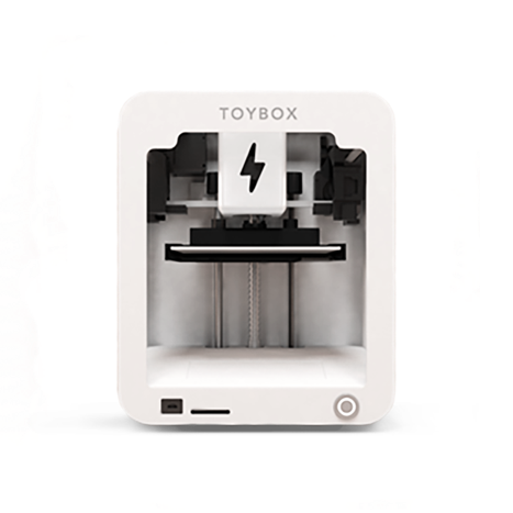Toybox 3D Printer Deluxe Package