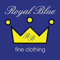 Royal Blue Fine Clothing