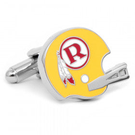 Washington Redskins Vintage Cufflinks