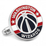 Washington Wizards Cufflinks