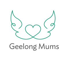 Geelong Mums Primary Logo