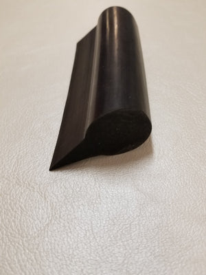 AE-120 - Black Turbo Squeegee - AE QUALITY FILM