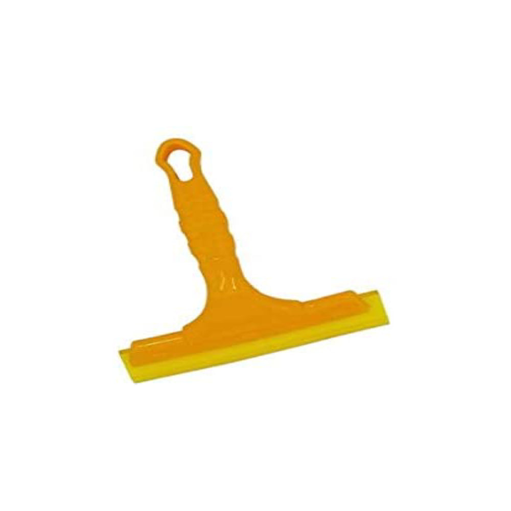 AE-317 3pc Water Silicone Rubber Squeegee for Glass, Mirror, Shower, Auto, Car Windows - AE QUALITY FILM