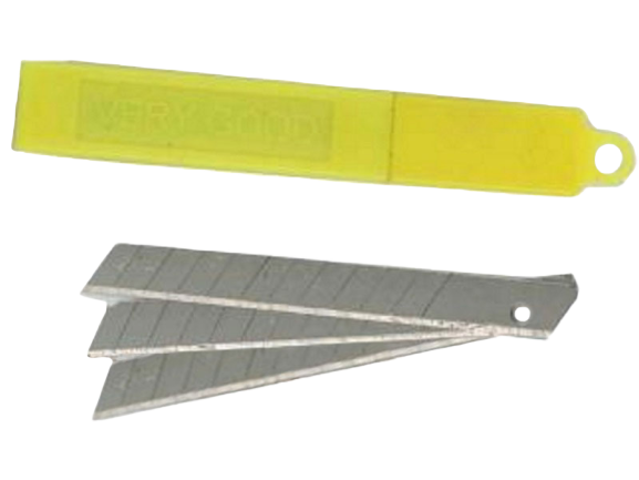 AE-306 9pc B - Window Tint Tools Vinyl Wrap Kit for Vehicle Film Including Felt Squeegee,Scraper,Knife Blade - AE QUALITY FILM