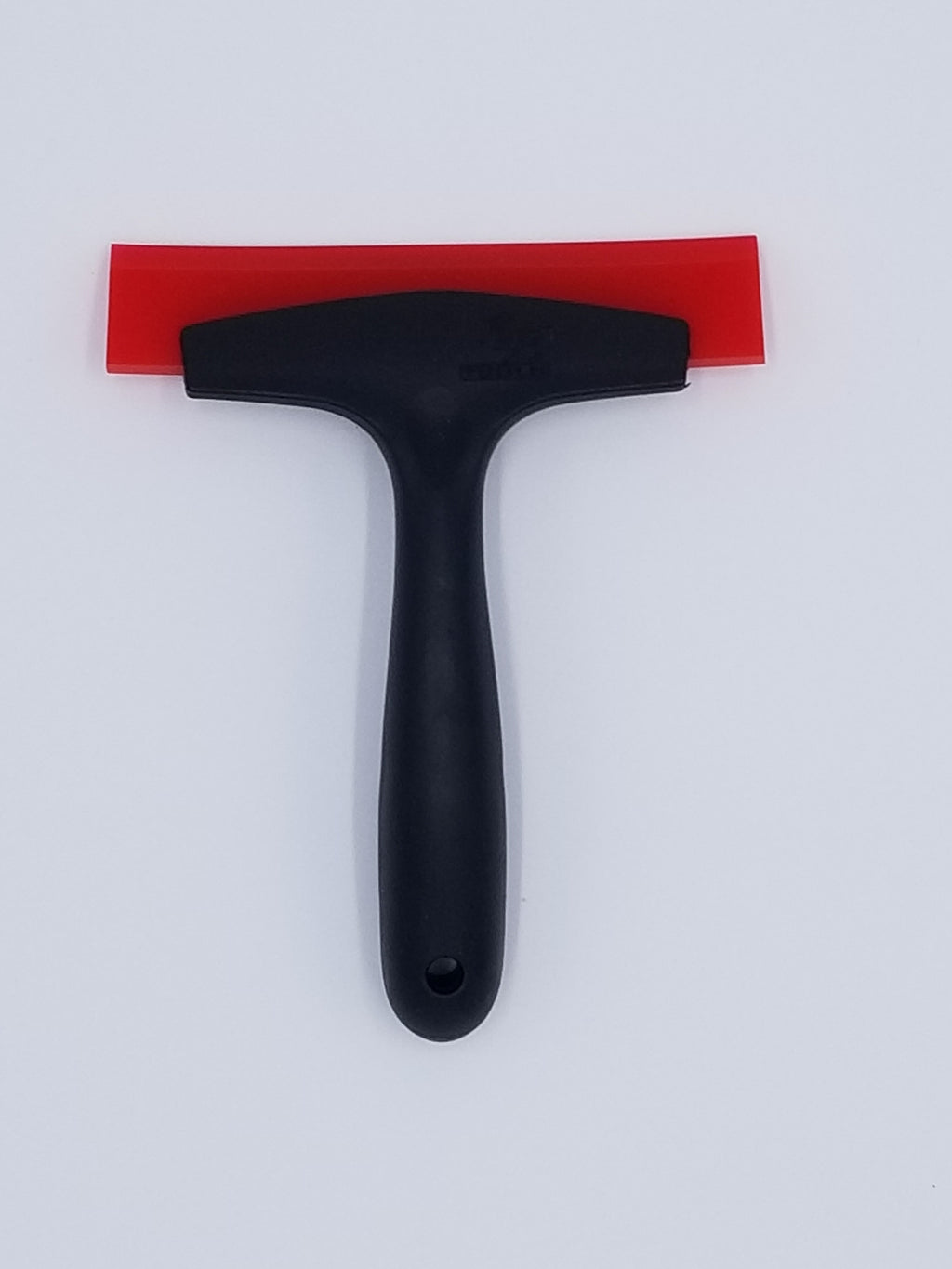 AE-137 - Black Handle W/Narrow Squeegee Blade - AE QUALITY FILM