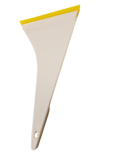 AE-140Y - Squeegee w/Removable Blade-Soft - AE QUALITY FILM