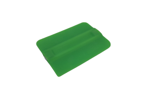 AE-82G - Green Bondo Hard Card - AE QUALITY FILM