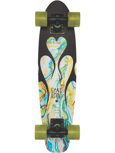 Dead Kooks Surf Glass Cruiser, Skateboards Globe Brand Australia