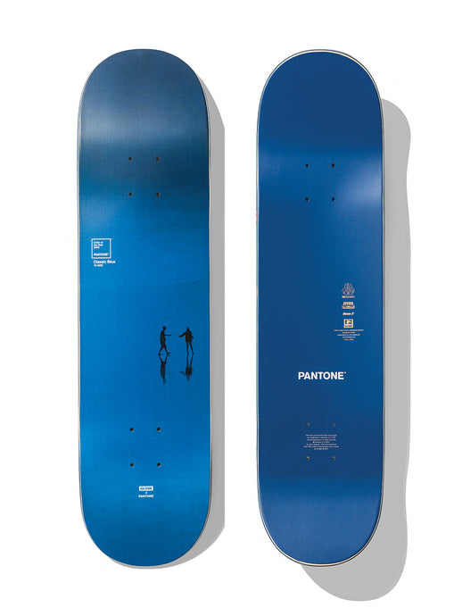 Pantone Color of the Year 2020 Image Deck, Skateboards Globe Brand Australia