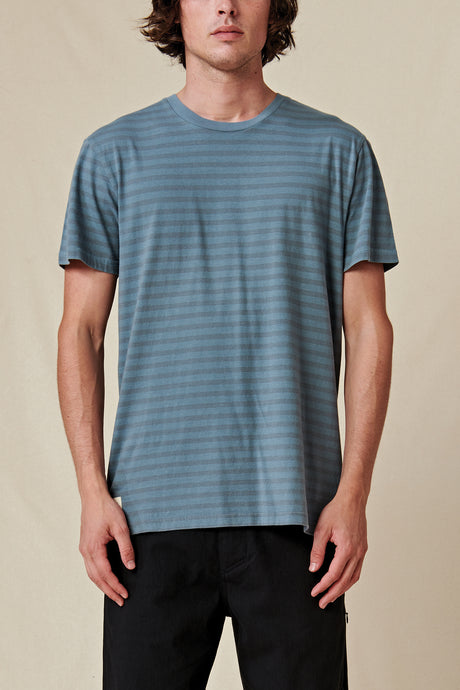 Horizon Striped Tee, Apparel Globe Brand Australia