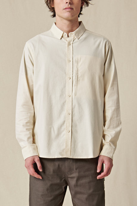 Foundation LS Shirt, Apparel Globe Brand Australia