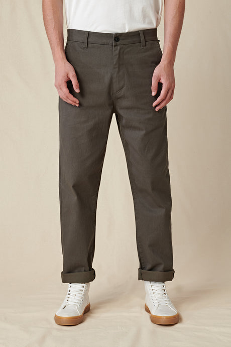 Foundation Pant, Apparel Globe Brand Australia