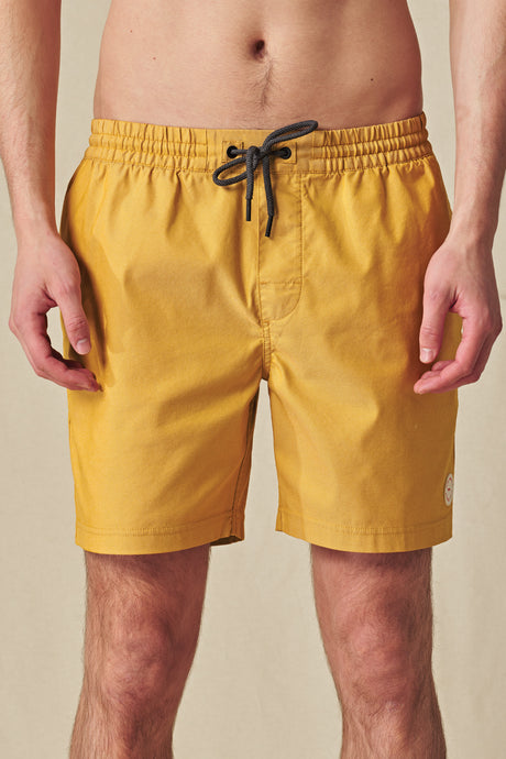 Clean Swell Poolshort