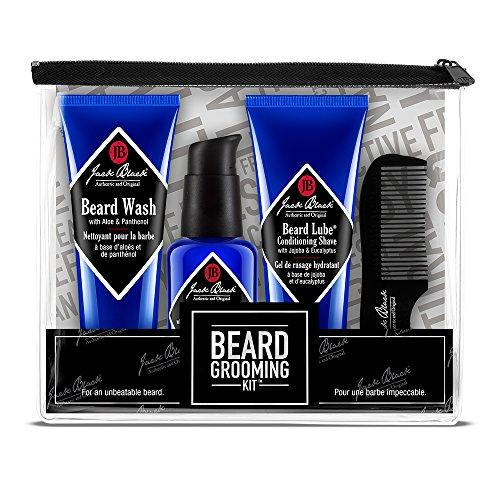 Jack Black Beard Grooming Kit - TheBeardWarehouse