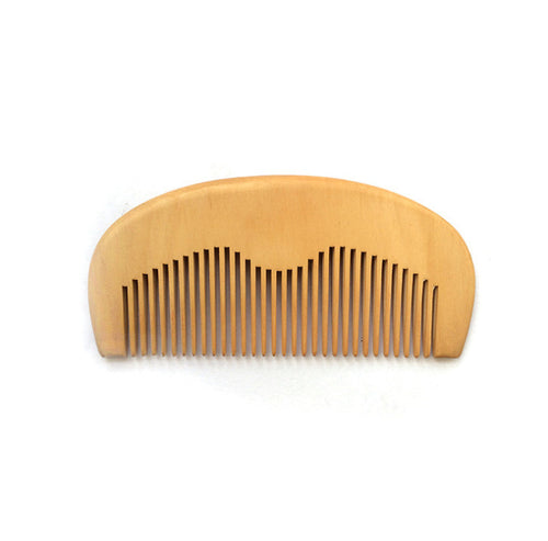 Hair Brush Easily Detangles with Flexible Bristles - TheBeardWarehouse