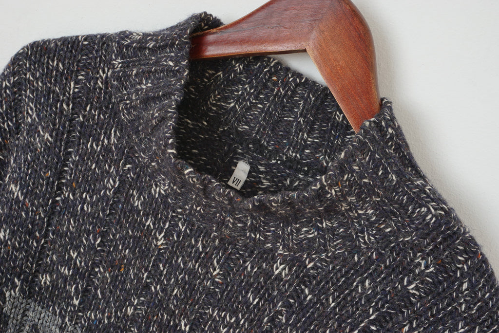 ... Replay Italy Mans M   L Knitted Wool Sweater Golf Sweatshirt Top Warm   1733 ... a206e4334