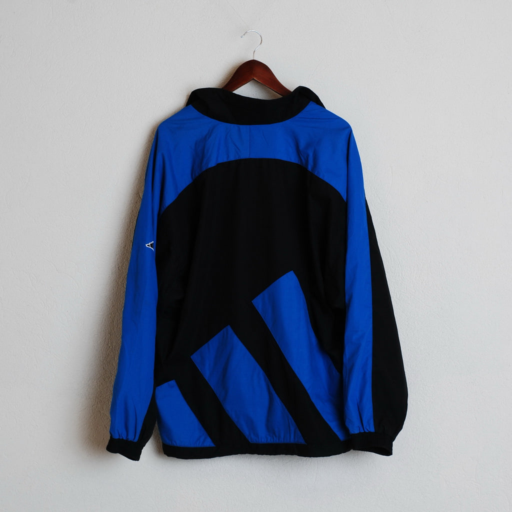 9da9d7c9b92e Vintage Adidas Tracksuit Top Light Sweatshirt Sport Jacket 90s Retro  90 ...