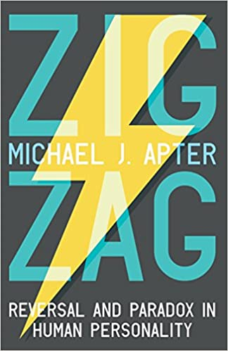 ZigZag by Dr. Michael Apter